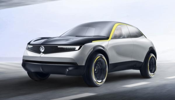 خودرو اُپلGTX,اخبار خودرو,خبرهای خودرو,مقایسه خودرو