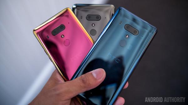 زیان هنگفت HTC,اخبار دیجیتال,خبرهای دیجیتال,موبایل و تبلت