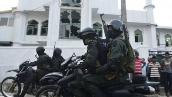 حملات به مسلمانان در سریلانکا,اخبار سیاسی,خبرهای سیاسی,اخبار بین الملل
