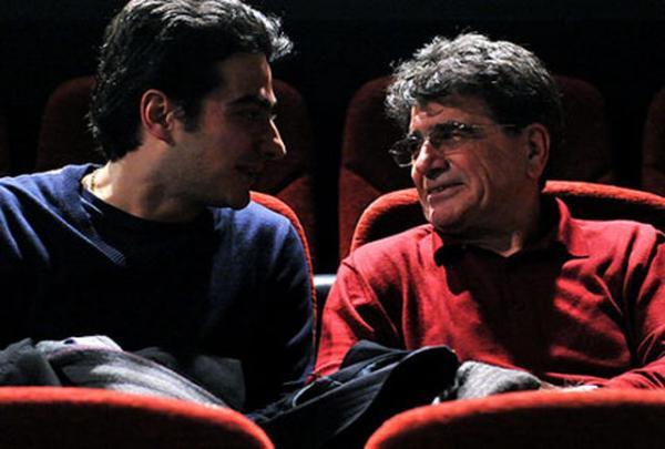همایون شجریان و محمدرضا شجریان,اخبار هنرمندان,خبرهای هنرمندان,موسیقی