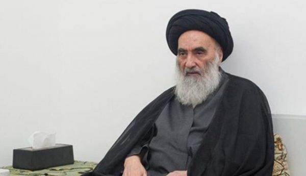 علی حسینی سیستانی,اخبار مذهبی,خبرهای مذهبی,علما
