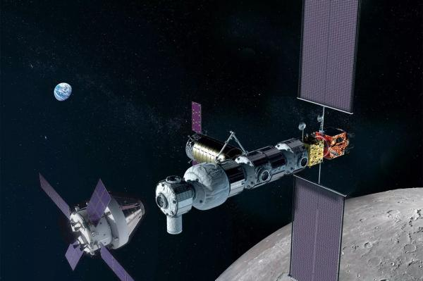 آرتمیس,اخبار علمی,خبرهای علمی,نجوم و فضا