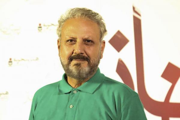 جلیل فرجاد,اخبار هنرمندان,خبرهای هنرمندان,اخبار بازیگران