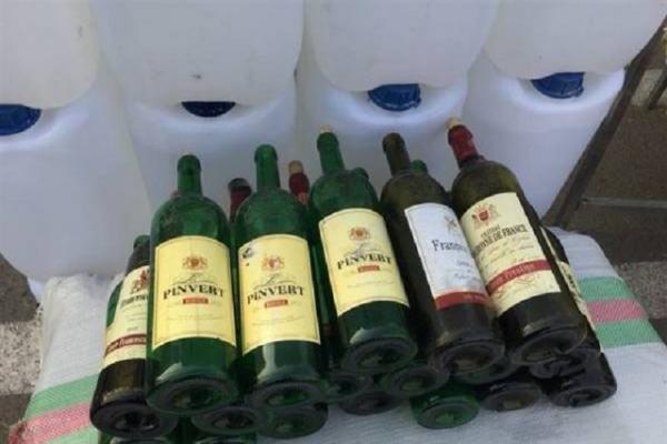 مشروبات الکلی,اخبار اجتماعی,خبرهای اجتماعی,حقوقی انتظامی