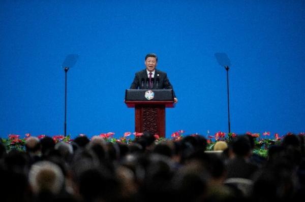 شی جینپینگ,اخبار اقتصادی,خبرهای اقتصادی,تجارت و بازرگانی