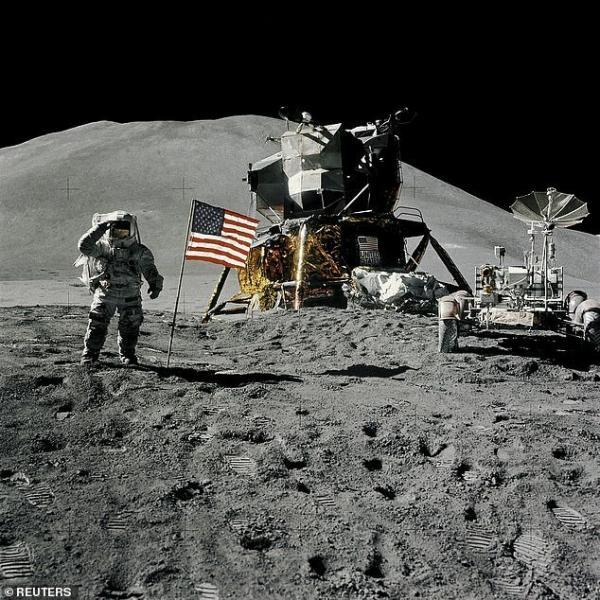ماموریت بازگشت انسان به ماه,اخبار علمی,خبرهای علمی,نجوم و فضا