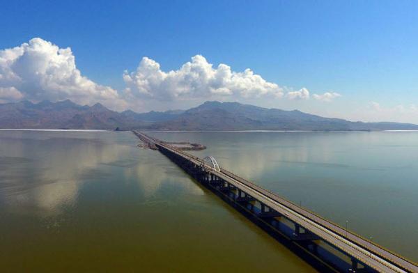 تراز دریاچه ارومیه,اخبار اجتماعی,خبرهای اجتماعی,محیط زیست