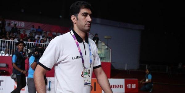 علی مظاهری,اخبار ورزشی,خبرهای ورزشی,ورزش
