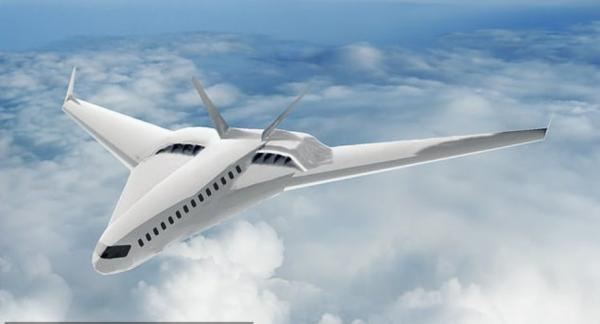 هواپیمای تمام الکترونیک,اخبار علمی,خبرهای علمی,نجوم و فضا