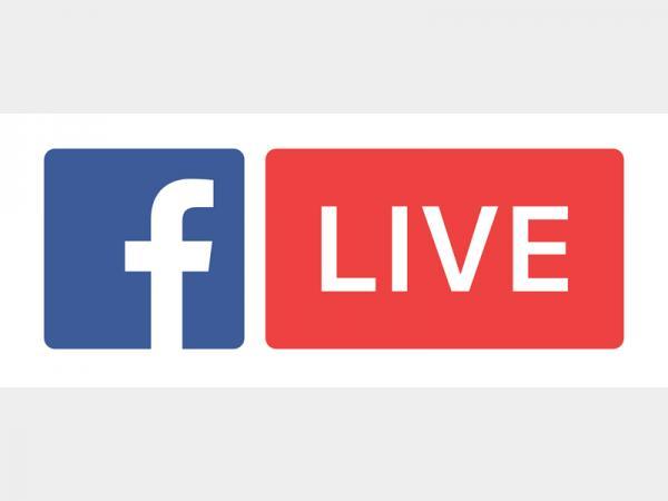 قابلیت لایو فیسبوک,اخبار دیجیتال,خبرهای دیجیتال,شبکه های اجتماعی و اپلیکیشن ها