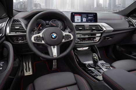 خودرو بیامو X4,اخبار خودرو,خبرهای خودرو,مقایسه خودرو
