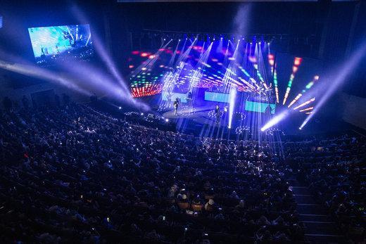 کنسرت,اخبار هنرمندان,خبرهای هنرمندان,موسیقی