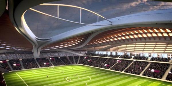 ورزشگاه جام جهانی 2022,اخبار فوتبال,خبرهای فوتبال,جام جهانی