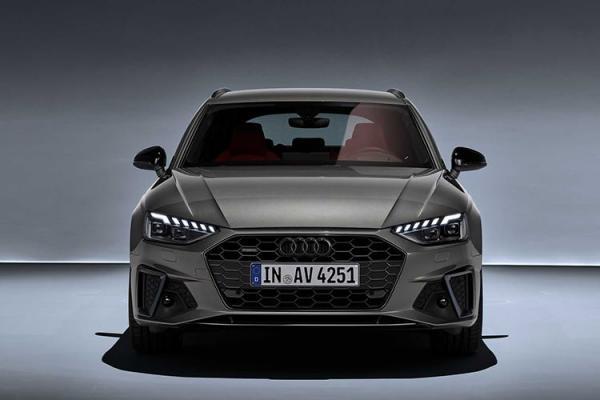 آئودی A4 مدل ۲۰۲۰,اخبار خودرو,خبرهای خودرو,مقایسه خودرو