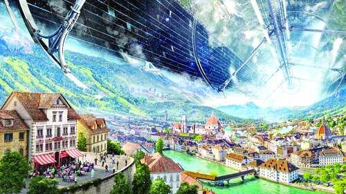 زندگی در فضا,اخبار علمی,خبرهای علمی,نجوم و فضا