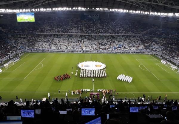 ورزشگاه الوکره,اخبار فوتبال,خبرهای فوتبال,جام جهانی