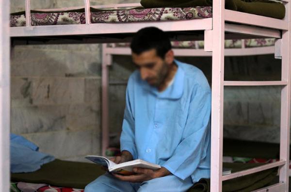 مددجویان مرکز مهر سروش,اخبار اجتماعی,خبرهای اجتماعی,آسیب های اجتماعی