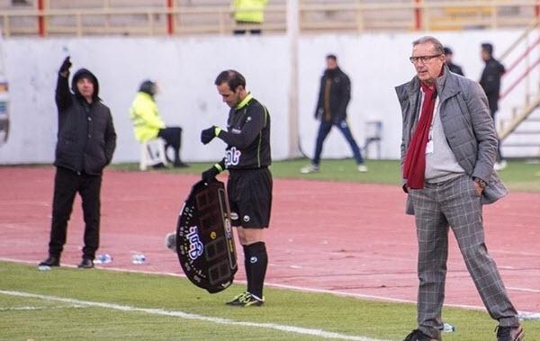جرج لیکنز,اخبار فوتبال,خبرهای فوتبال,لیگ برتر و جام حذفی