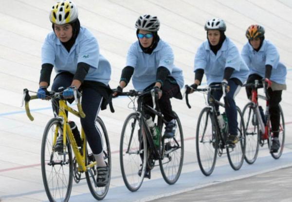 منع دوچرخه سواری زنان,اخبار اجتماعی,خبرهای اجتماعی,شهر و روستا