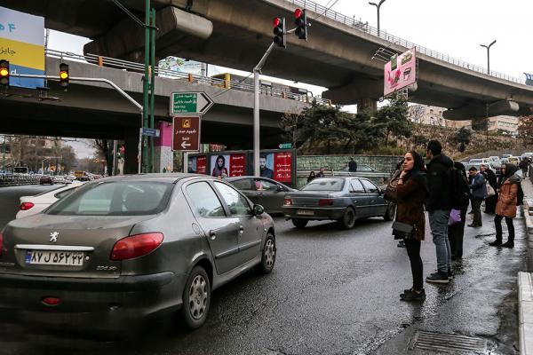 گردش به راست در تقاطعات,اخبار اجتماعی,خبرهای اجتماعی,حقوقی انتظامی