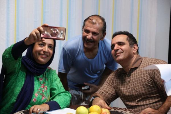 مجموعه تلویزیونی محرمانه,اخبار صدا وسیما,خبرهای صدا وسیما,رادیو و تلویزیون