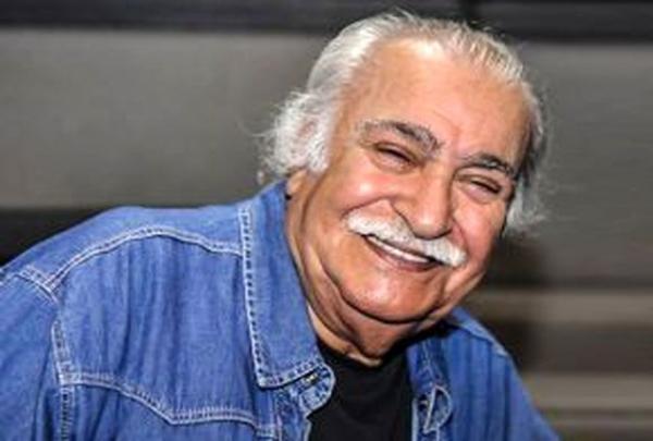 ابراهیم آبادی,اخبار هنرمندان,خبرهای هنرمندان,اخبار بازیگران