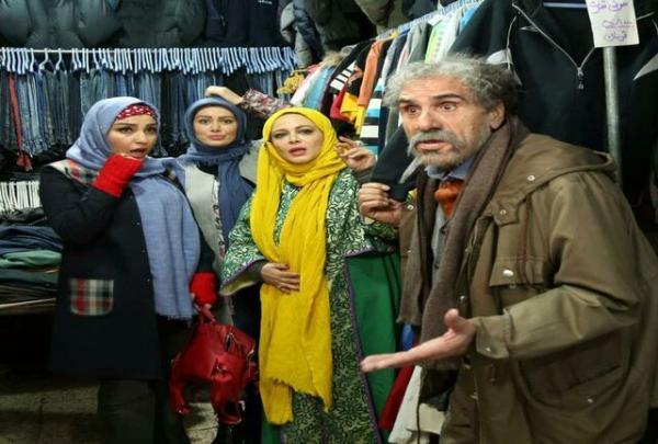 فیلم سینمایی ایکس لارج,اخبار فیلم و سینما,خبرهای فیلم و سینما,سینمای ایران