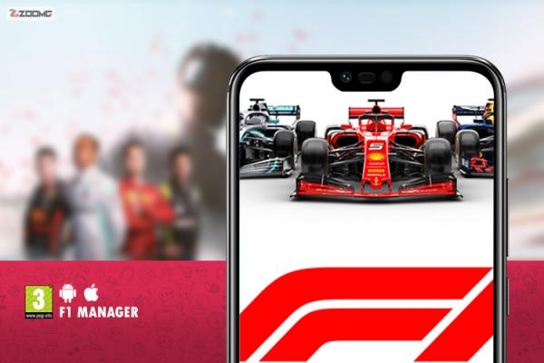 بازی F1 Manager,اخبار دیجیتال,خبرهای دیجیتال,بازی