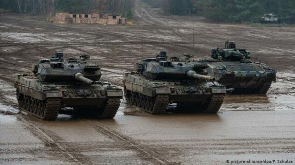 بودجه نظامی آلمان پس از پایان جنگ سرد,اخبار سیاسی,خبرهای سیاسی,دفاع و امنیت