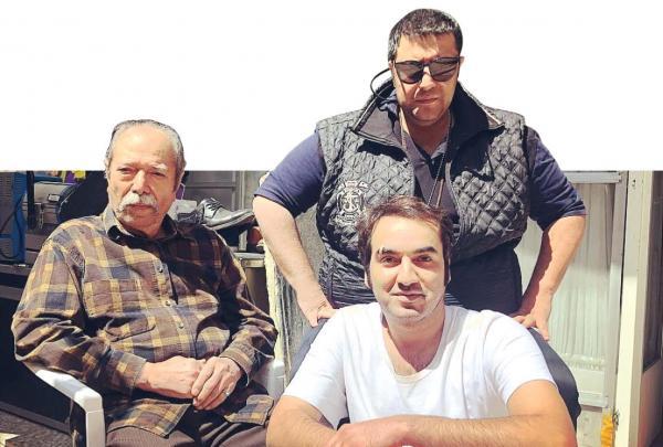 سریال برادر جان,اخبار صدا وسیما,خبرهای صدا وسیما,رادیو و تلویزیون
