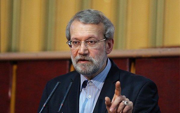 علی لاریجانی،همچنان شانس اول برای ریاست سال آخر مجلس است