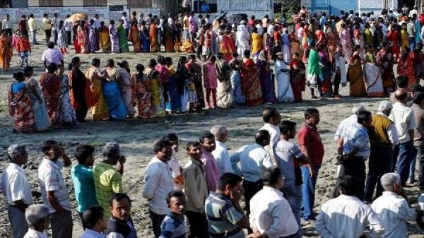 انتخابات پارلمانی هند,اخبار سیاسی,خبرهای سیاسی,اخبار بین الملل