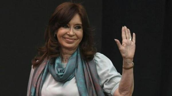 کریستینا فرناندز,اخبار سیاسی,خبرهای سیاسی,اخبار بین الملل