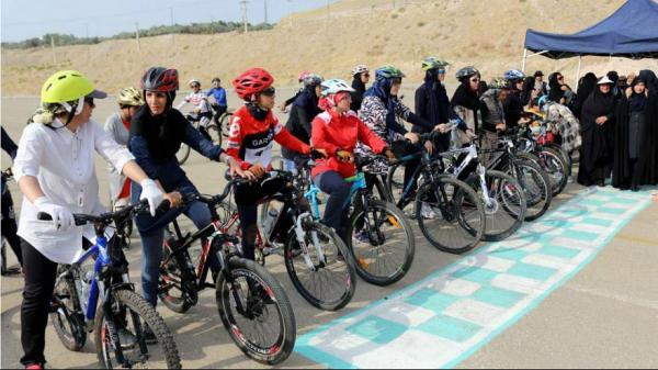 دوچرخهسواری زنان,اخبار سیاسی,خبرهای سیاسی,اخبار سیاسی ایران