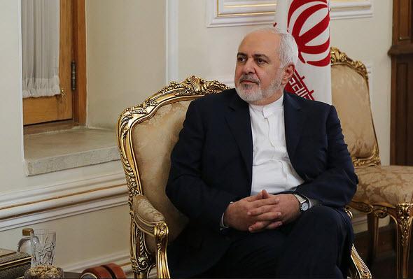 ظریف: اسکندر و چنگیز نتوانستند ایران را نابود کنند؛ ترامپ هم نمیتواند/ هرگز یک ایرانی را تهدید نکنید