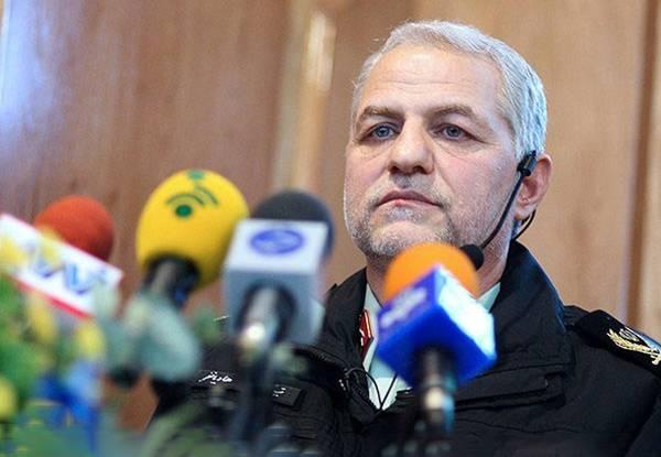 امیدواریم قاضی اشد مجازات را برای مقصر حادثه اصفهان در نظر بگیرد/ افزایش نرخ جریمهها در دستور کار است