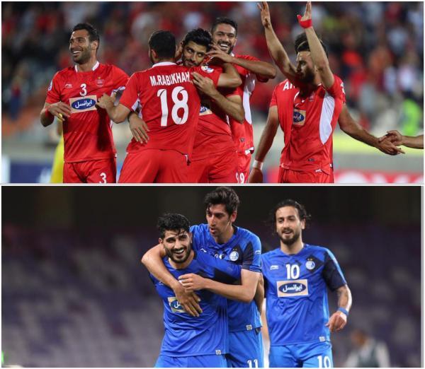 مشکلات تیم های ایرانی,اخبار فوتبال,خبرهای فوتبال,لیگ قهرمانان و جام ملت ها