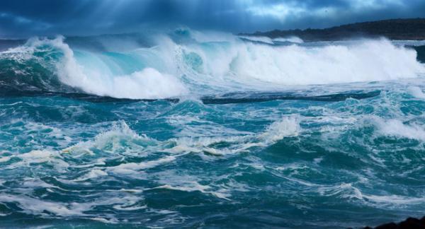 افزایش جهانی سطح آب دریاها,اخبار علمی,خبرهای علمی,طبیعت و محیط زیست