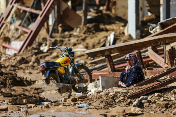تلفات سیلهای سال ۲۰۰۱ میلادی,اخبار اجتماعی,خبرهای اجتماعی,شهر و روستا
