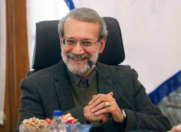 واکنش لاریجانی به امکان حضورش در انتخابات ریاست جمهوری: در این وادی نیستم