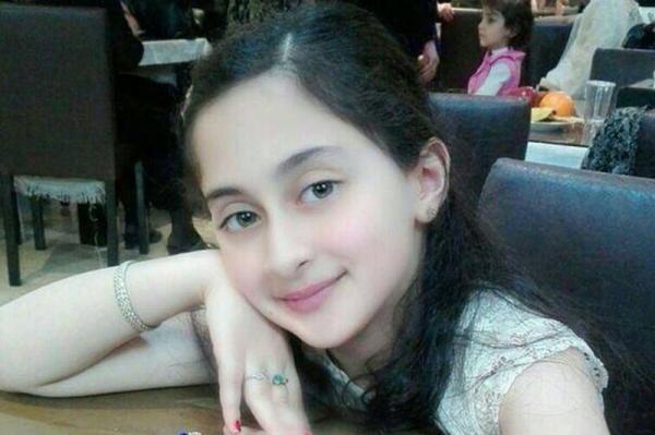 «باران شیخی» از چنگال ربایندگان آزاد شد/ جزئیاتحادثه ربوده شدن دختربچه اراکی/ربایندگان یک باند خانوادگی بودند
