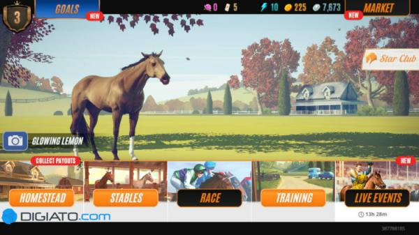معرفی بازی Rival Stars Horse Racing؛ بازیابی یک میراث