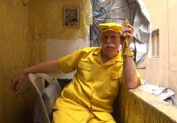 ابو زکور,اخبار جالب,خبرهای جالب,خواندنی ها و دیدنی ها