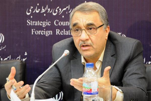 عبدالرضا فرجیراد,اخبار سیاسی,خبرهای سیاسی,سیاست خارجی
