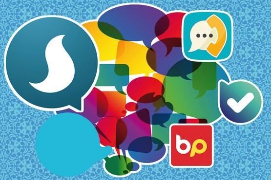 پیام رسانهای داخلی,اخبار دیجیتال,خبرهای دیجیتال,شبکه های اجتماعی و اپلیکیشن ها
