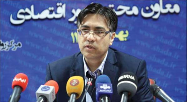 میرشجاعیان حسینی,اخبار اقتصادی,خبرهای اقتصادی,اقتصاد کلان