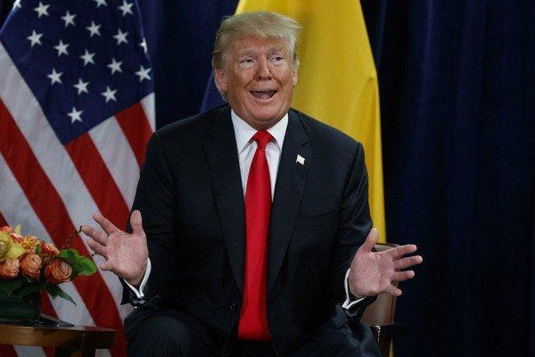 ترامپ,اخبار سیاسی,خبرهای سیاسی,سیاست خارجی