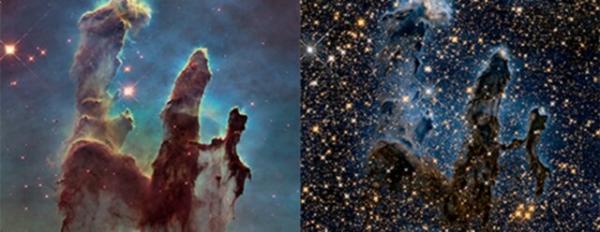 کهکشان,اخبار علمی,خبرهای علمی,نجوم و فضا