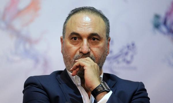 حمید فرخ نژاد,اخبار هنرمندان,خبرهای هنرمندان,بازیگران سینما و تلویزیون