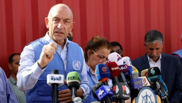 مایکل لولیسگارد,اخبار سیاسی,خبرهای سیاسی,خاورمیانه